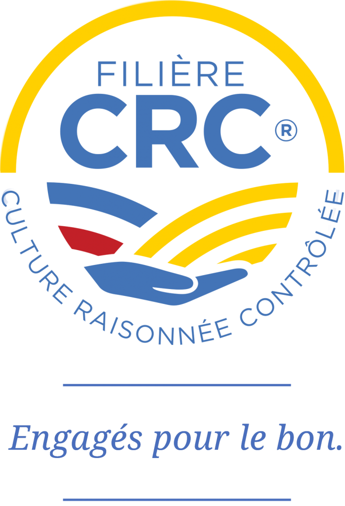 Sarrasin CRC